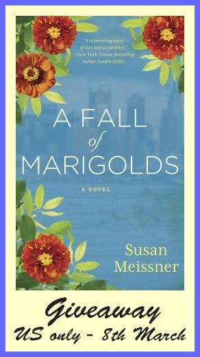 fall of marigoldsgiveaway