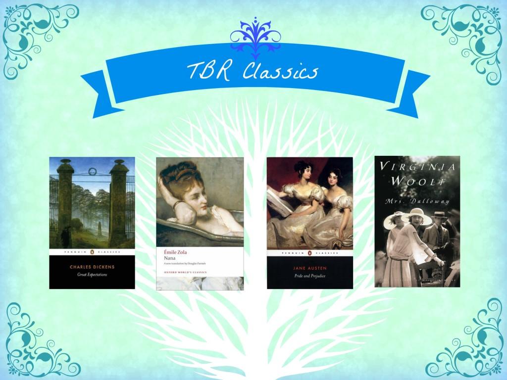 TBRclassics
