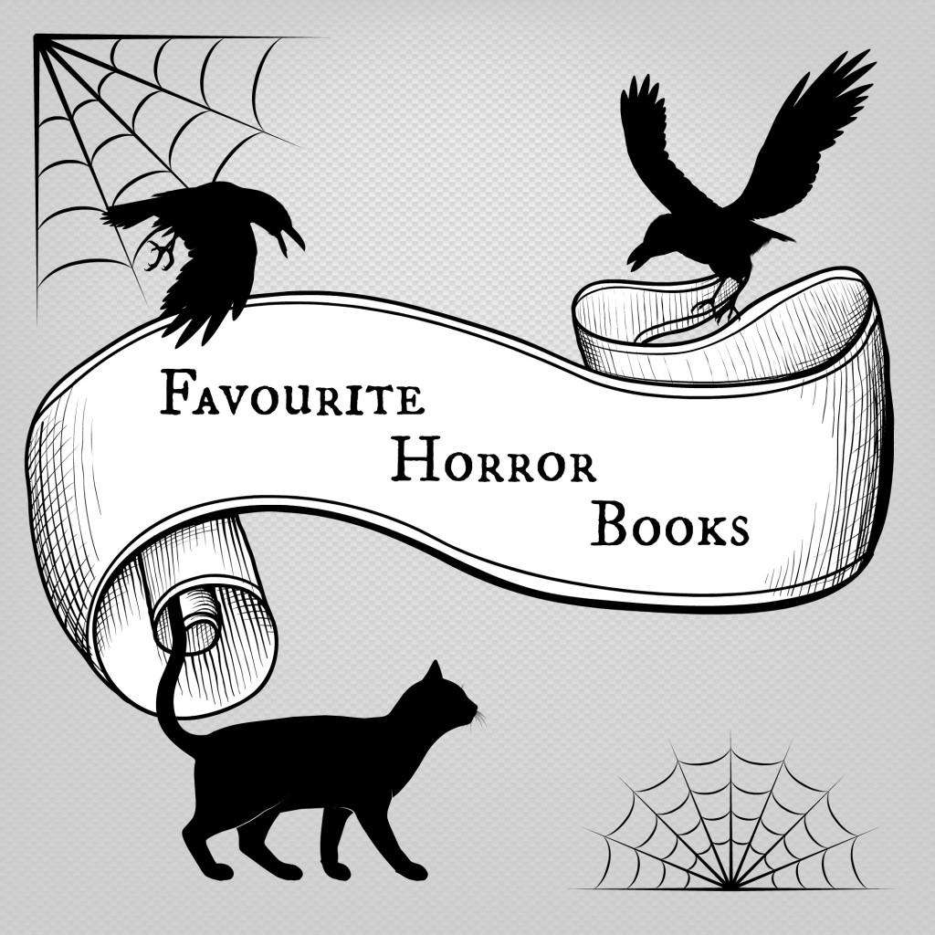 favouritehorrorbooks
