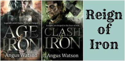iron age series